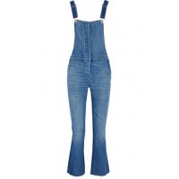 3x1 Women Faded denim overalls Faded Denim 4772211933700271 NLBNNIU